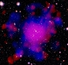 The cosmic web: seeing what makes up the Universe