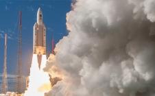 [Replay] 4 nouveaux satellites Galileo en orbite !