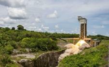 [Lanceurs] Le booster d'Ariane 6 passe le test QM2