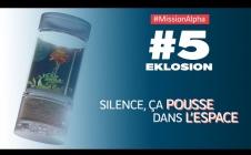 #5 Eklosion   Les expériences Alpha