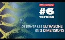 #6 TetrISS | Les expériences Alpha