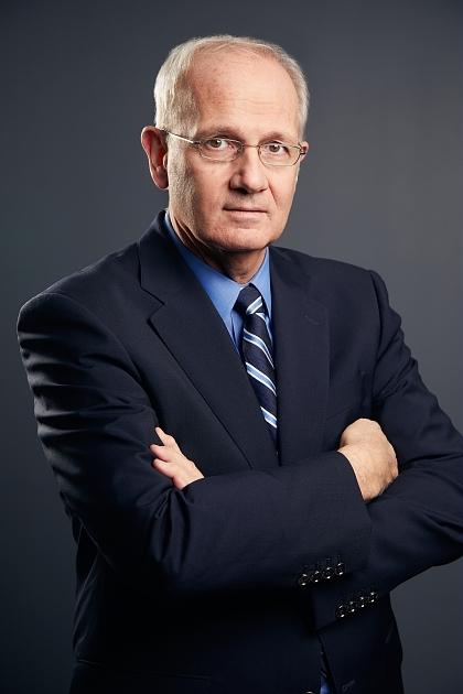 Jean-Yves Le Gall
